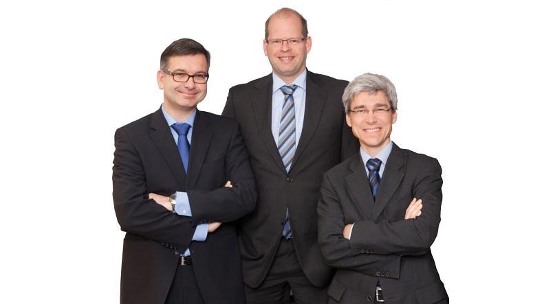 kau und behrens, Berater der Druckindustrie und Jürgen Mauser